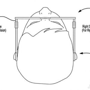 طراحی عینک ضد تهوع برای کاربران خودرو