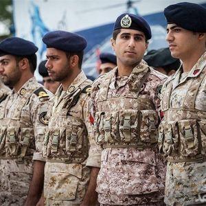 استخدام نیروی نظامی و کارمندی در نیروی زمینی ارتش