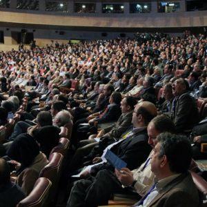 نخستین کنگره بین المللی زبان ، ادبیات و زبان شناسی