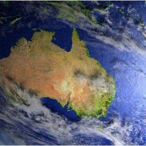 آیا استرالیا بخشی از آمریکا بوده است؟