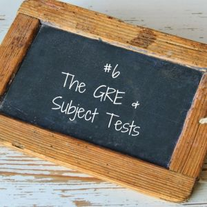 GRE Subject یا GRE موضوعی و تخصصی چیست؟