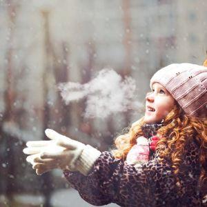فواید آب و هوای زمستانی برای پوست