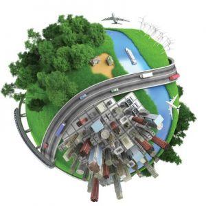 آشنایی با رشته شهرسازی و بازار کار آن