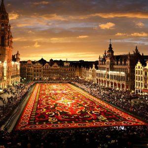مزایا و معایب تحصیل در کشور بلژیک