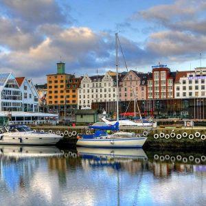 مزایا و معایب تحصیل در کشور نروژ
