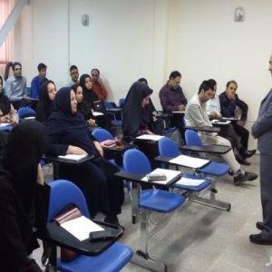 پایان ارزیابی مدرسان دانشگاه علمی کاربردی در شهریورماه