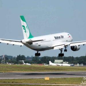 تحلیل کاپیتان پاکروان از سقوط پرواز تهران- یاسوج
