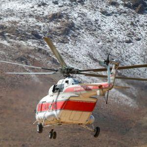 قطعاتی از هواپیمای تهران-یاسوج در ارتفاعات 3600 متری مشاهده شد