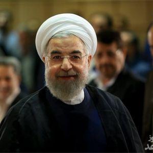 توهین جدید روحانی به منتقدان/فیلم