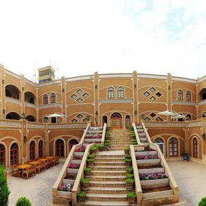 مکانهای دیدنی و گردشگری یزد