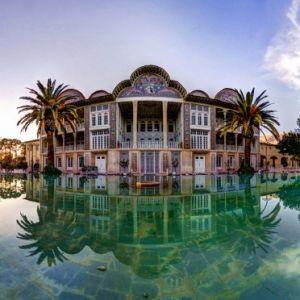 مکان های دیدنی و گردشگری شیراز