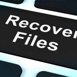 روش بازگردانی فایل های حذف شده در ویندوز