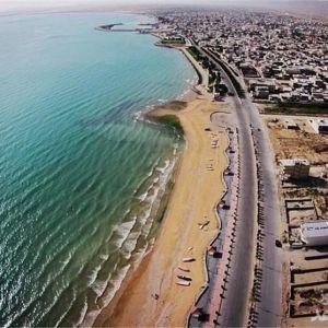 مکان های دیدنی و گردشگری بوشهر