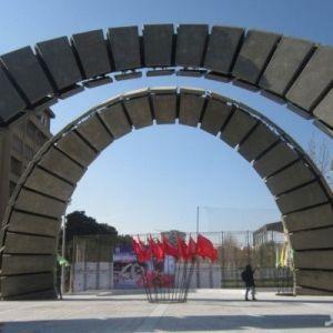 تبادل استاد و دانشجوی دانشگاه امیرکبیر با ترکیه