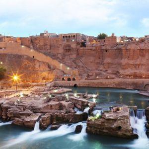 مکان های دیدنی و گردشگری خوزستان
