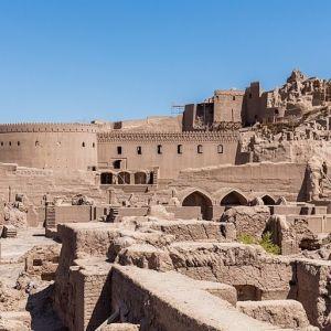 مکان های دیدنی و گردشگری کرمان