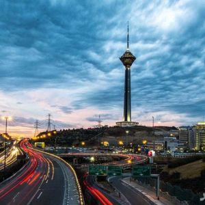 مکان های دیدنی و گردشگری تهران