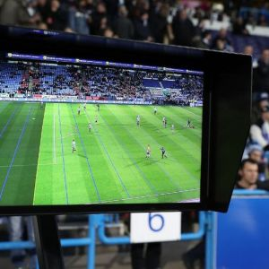مهر تایید فیفا بر استفاده از فناوری «داوری ویدیویی» در جام جهانی 2018