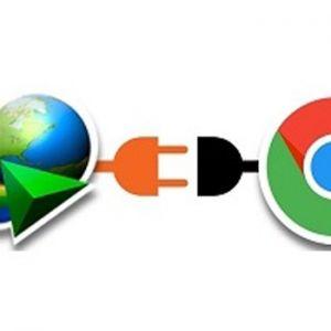 چگونه افزونه اینترنت دانلود منیجر (IDM) در گوگل کروم (Google Chrome) ایجاد کنیم؟