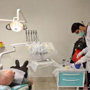 برگزاری آزمون جامع پایان دوره در دندانپزشکی