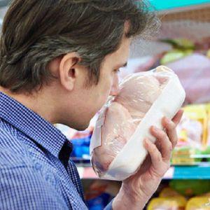 شناسایی مواد غذایی فاسد با استفاده از DNA
