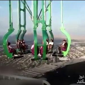 (فیلم) ترسناک ترین شهر بازی در جهان!