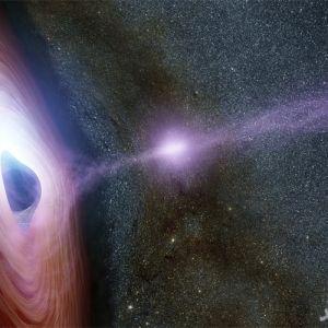 پایان جهان هستی با یک انفجار بزرگ!