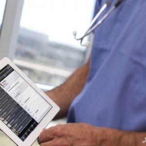 آزمون های تخصصی پزشکی الکترونیک می شوند