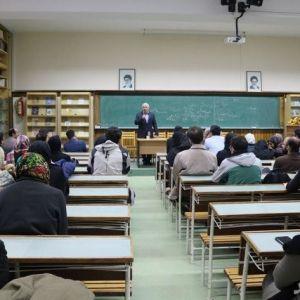 4 اولویت وزارت علوم در حوزه آمایش آموزش عالی