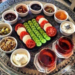 دیابتی ها باید صبحانه را در ساعات اولیه صبح بخورند!
