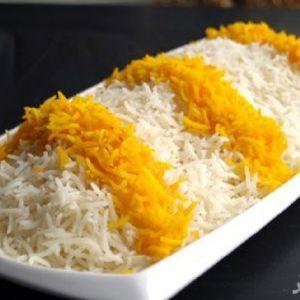 هشدار! برنج مانده نخوریم!