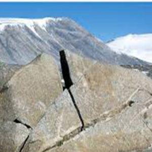 کاهش دی اکسید کربن اتمسفر با فرسایش مصنوعی سنگ ها