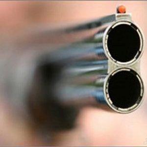 (فیلم) صحنه برخورد گلوله با سر میهمان در عروسی