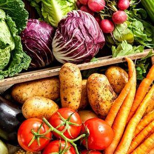 هفت سبزی با خواص شگفت انگیز!