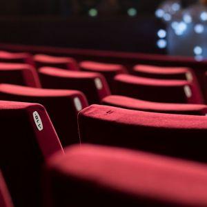 (عکس) بازگشایی سینمای عربستان سعودی بعد از 35 سال
