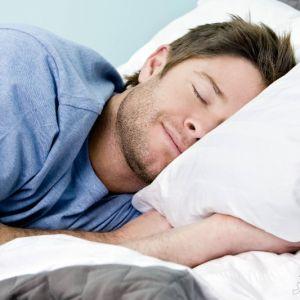 بهترین حالت بدن در خواب شبانه