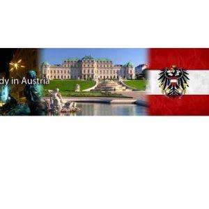 هزینه های تحصیل و زندگی در کشور اتریش