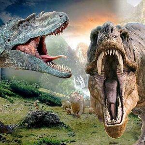 شیوع گیاهان سمی؛ انقراض دایناسورها!