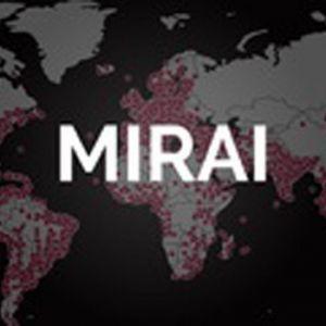 مراقب بدافزار میرای Mirai باشید