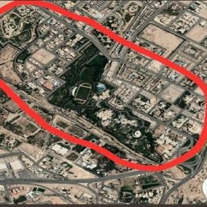 جزئیات جدید از تیراندازی در کاخ پادشاه/ ملک سلمان از کاخ خارج شد