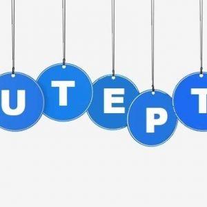 تمدید مهلت ثبت نام آزمون زبان اردیبهشت 97 دانشگاه تهران (UTEPT)