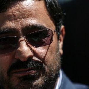 سعید مرتضوی دستگیر و به زندان معرفی شد