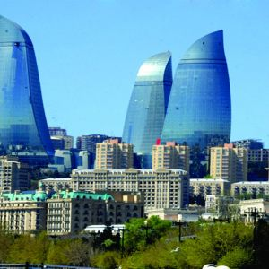 معرفی دانشگاه های برتر کشور  آذربایجان
