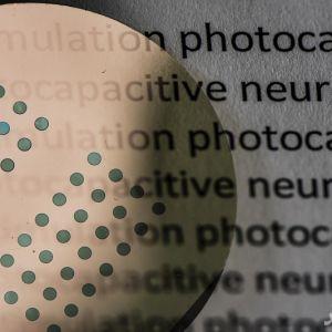 ساخت پروتز شبکیه برای اشخاص نابینا