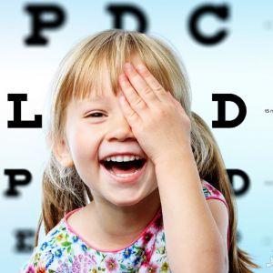 عینکی جدید برای تنبلی چشم کودکان ساخته شد!