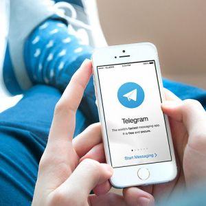 پیام رسان های داخلی نتوانستند حریف تلگرام شوند!