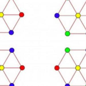 حل یکی از مسئله های مشهور ریاضی
