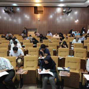 آغاز فرصت تکمیل مدارک و ویرایش سهمیه آزمون دستیاری از امروز