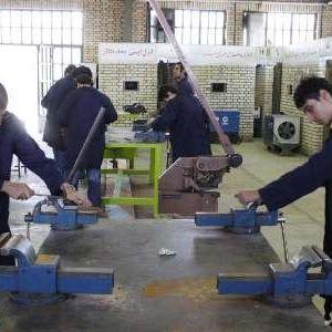 معرفی فارغ التحصیلان فنی و حرفه ای برای اشتغال در کشورهای خارجی