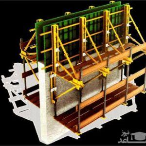 دانلود نمونه قرارداد قالب بندی ساختمان